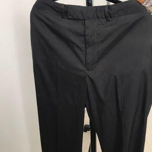 RLX RALPH LAUREN waterproof golf pants